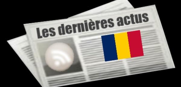 Les dernières actus de Tchad