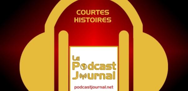 Histoires courtes en podcast: livraison à domicile révolutionnaire