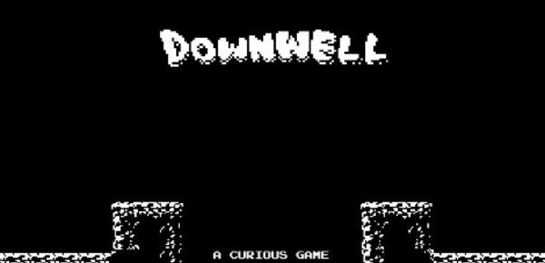 Downwell ou la beauté du minimalisme, partie 1: gameplay