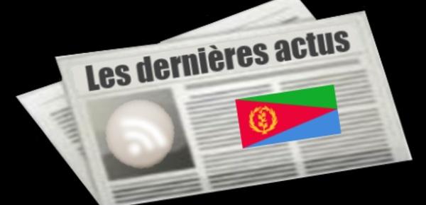Les dernières actus d'Érythrée