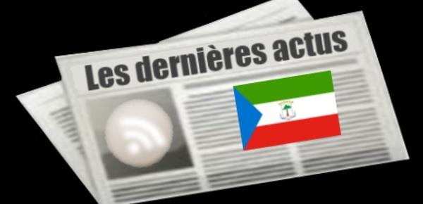 Les dernières actus de la Guinée équatoriale