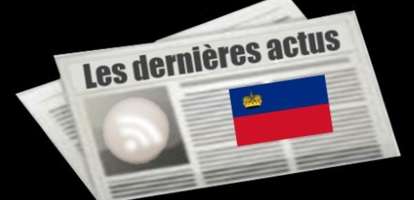 Les dernières actus du Liechtenstein