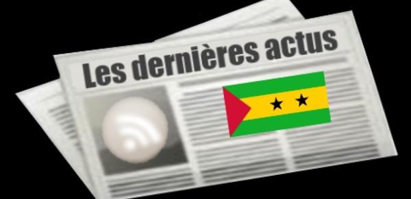 Les dernières actus de Sao Tomé-et-Principe