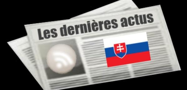 Les dernières actus de la Slovaquie