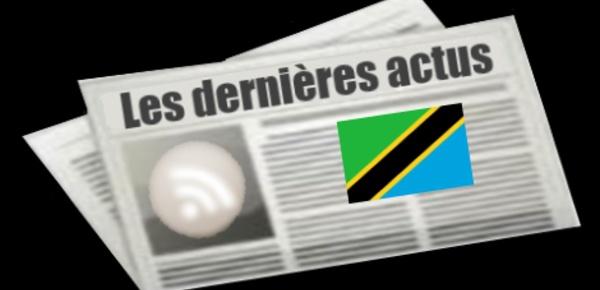 Les dernières actus de la Tanzanie