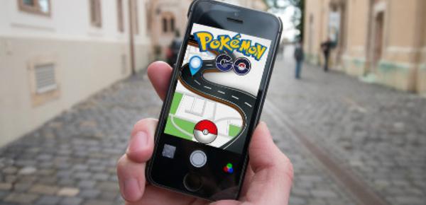 Pokémon Go et la mutation de la pratique des jeux vidéo