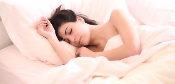 Se préparer à bien dormir