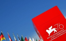 Photo officiel de la Mostra de Venise, photo libre de droit