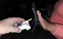 Dès le 1e novembre, des fumeurs essayeront de ne pas céder à la tentation de la cigarette (c) Jean-Pierre Champenois