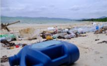 Plage de Kabira, préfecture d'Okinawa ©Florent Guérout