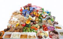 D'après l'étude de l'Agence de l'environnement et de la maîtrise de l'énergie, c'est près de 10 millions de tonnes d'aliment qui sont détruits chaque année en France (c) Wikimédia