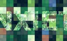 """""""Anxiety"""" écrit de façon pixelisé : un visuel qui montre que les écrans provoquent de l'anxiété © Pixabay"""
