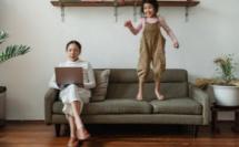Votre enfant ne tient pas en place ? Ketut Subiyanto / Pexels