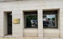 Les locaux du Centre France Chine de la Médecine chinoise, au 18, place de la Paix, 41130 Selles-sur-Cher