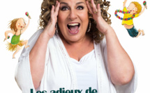 Les Adieux de Tatie Jambon, le nouveau show de Marianne James