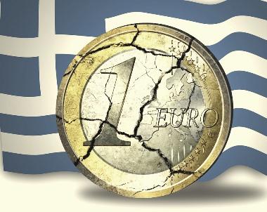Le Grexit va-t-il avoir lieu? Image du domaine public.