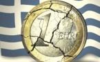 La Grèce sort de la zone euro