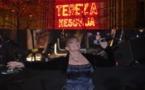Tereza Kesovija cinq ans d'un 'Olympia' que l'on parle encore!