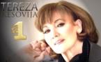 Tereza Késovija 2013 - Élue artiste de l'année sur le site francophone Buzz Land