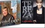 TEREZA Kesovija et Vinko COCE en duo